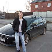 Кирилл, 33, г.Томск