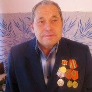 Борис, 73, г.Куртамыш