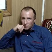 Александр 39 лет (Овен) Брянск
