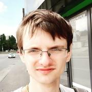 Alexandr из Клесова желает познакомиться с тобой