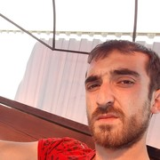 Lukas Karibyan, 26, г.Калуга