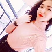 Farida 29 лет (Стрелец) Алматы́