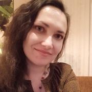 Лилия, 37, г.Верхняя Пышма