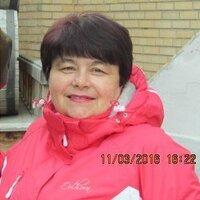 Зоя, 57 лет, Стрелец, Москва