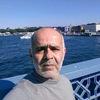 Muhsin, 46, г.Стамбул