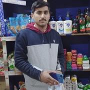 Farukh 21 год (Овен) хочет познакомиться в Карачи