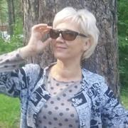 Лариса 54 Новосибирск
