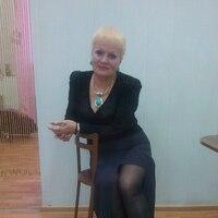 галина, 60 лет, Рак, Санкт-Петербург