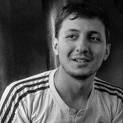 Фуад, 29, г.Быково