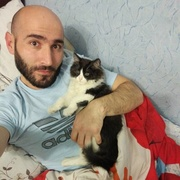 Саид, 36 лет, Весы
