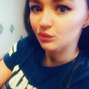 Елена, 25, г.Сыктывкар