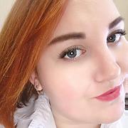 Алёна, 27, г.Лазаревское