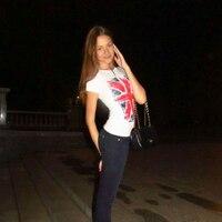 Анастасия, 22 года, Лев, Минск