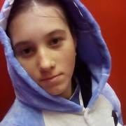 Елена, 17, г.Шадринск