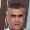 Atadjan, 51, Krasnovodsk