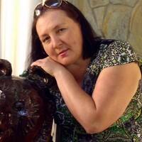 Алла, 55 лет, Весы, Ростов-на-Дону