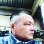 Олег, 46, г.Кинель