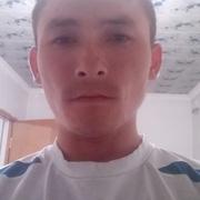 jhandos 28 Алматы́