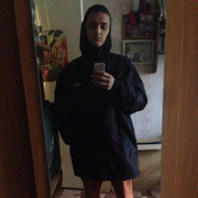 Александр, 20, г.Руза