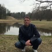Владимир Чесов 40 Санкт-Петербург