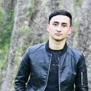 Danyor 20 Душанбе