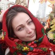 Ксюша, 28, г.Троицк
