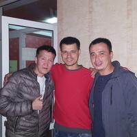 Aziz Yunusov, 35 лет, Весы, Ташкент