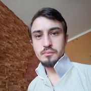 Димитрий 26 лет (Козерог) Белоозёрский