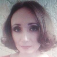 Инна, 47 лет, Весы, Красноярск