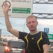 Денис 33 Санкт-Петербург