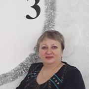 Светлана Гущина 55 лет (Весы) Александров Гай