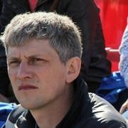 Миша 44 года (Рак) Киров