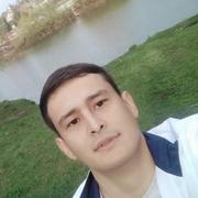 Аташ, 27, г.Новомосковск