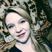 Оксана, 21, г.Сухой Лог