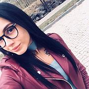 ЕЛИЗАВЕТА👑 23 года (Водолей) Хабаровск