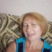 любовь, 54, г.Новоалександровск