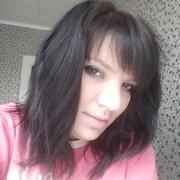 яна, 28, г.Новочеркасск