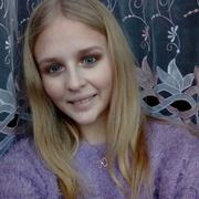 Юлия, 19, г.Саранск
