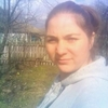 Марина качур, 25, г.Саврань