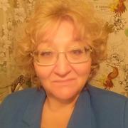 Лариса, 61, г.Братск