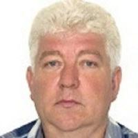 Павел, 58 лет, Козерог, Санкт-Петербург