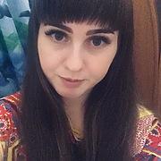 Виктория, 26, г.Североуральск