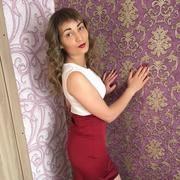 ксения, 30, г.Калуга