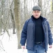 Геннадий, 57, г.Новомосковск