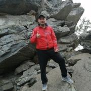 Максим, 40, г.Нягань