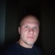 Илья, 30, г.Исилькуль