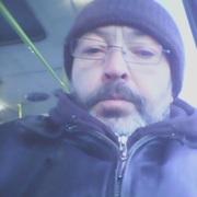 Владимир, 53, г.Коммунар