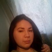 Альбина Капышева, 30, г.Пермь