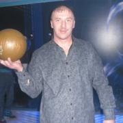 Дмитрий 42 Киселевск
