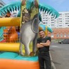 Виктор, 33, г.Иркутск